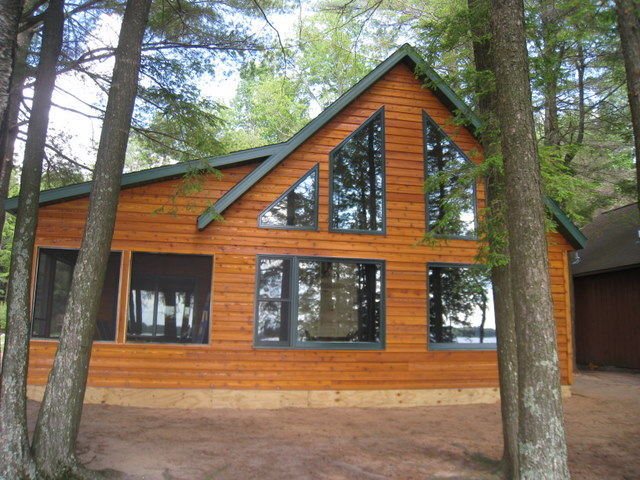 The Loon Lodge